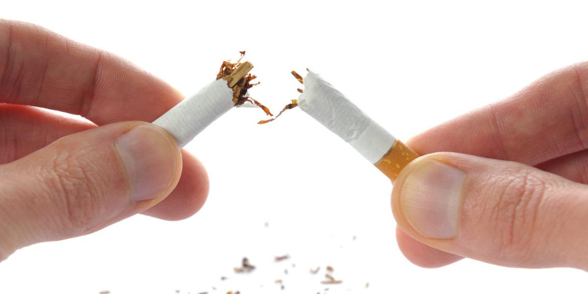 No Smoking Vaping